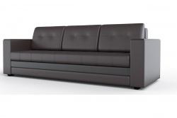 Прямой диван Атланта-Люкс Эко Модель 1