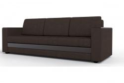 Прямой диван Атланта-Люкс Софт Модель 4