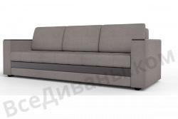 Прямой диван Атланта-Люкс Комфорт Модель 11