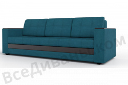 Прямой диван Атланта-Люкс Софт Модель 10