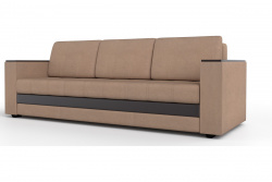 Прямой диван Атланта-Люкс Софт Модель 23
