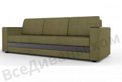 Прямой диван Атланта-Люкс Комфорт Модель 29