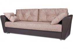 Прямой диван Амстердам-Люкс (Берг) Арт Модель 16