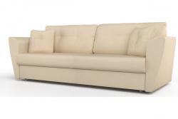 Прямой диван Амстердам-Люкс (Берг) Комфорт Модель 1