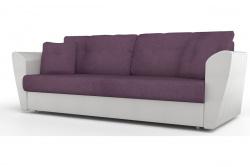 Прямой диван Амстердам-Люкс (Берг) Комфорт Модель 32