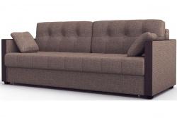 Прямой диван Мадрид Комфорт Модель 17