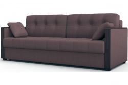 Прямой диван Мадрид Софт Модель 3