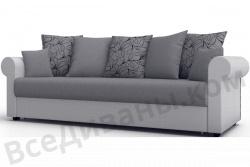 Прямой диван Рейн (Гамбург) Арт Модель 6