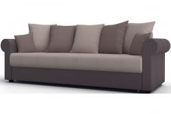 Прямой диван Рейн (Гамбург) Комфорт Модель 7