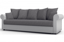 Прямой диван Рейн (Гамбург) Комфорт Модель 13