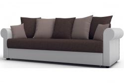 Прямой диван Рейн (Гамбург) Комфорт Модель 23