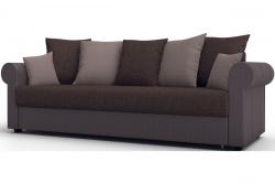 Прямой диван Рейн (Гамбург) Комфорт Модель 6