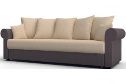 Прямой диван Рейн (Гамбург) Комфорт Модель 16