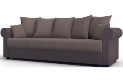 Прямой диван Рейн (Гамбург) Комфорт Модель 11