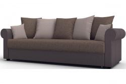 Прямой диван Рейн (Гамбург) Комфорт Модель 18