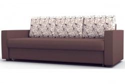Прямой диван Турин (Траумберг) Арт Модель 15