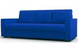 Прямой диван Турин (Траумберг) Софт Модель 27