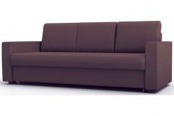 Прямой диван Турин (Траумберг) Софт Модель 3
