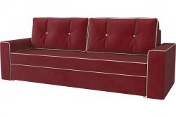 Прямой диван Принстон Софт Модель 33