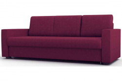 Прямой диван Турин (Траумберг) Софт Модель 15