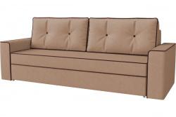 Прямой диван Принстон Софт Модель 32