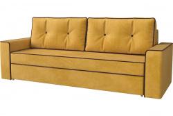 Прямой диван Принстон Софт Модель 40