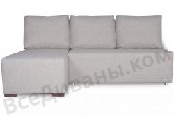 Угловой диван  Нексус (Каир) Комфорт Модель 26