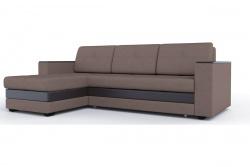 Угловой диван  Атланта-Люкс Софт Модель 14