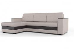 Угловой диван  Атланта-Люкс Софт Модель 2