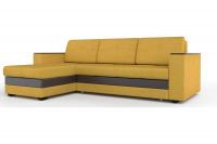 Угловой диван Атланта-Люкс Софт Модель 58