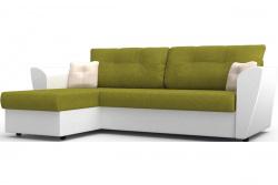 Угловой диван  Амстердам-Люкс (Берг) Софт Модель 9