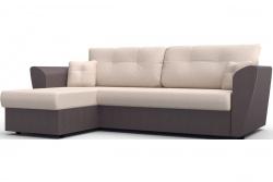 Угловой диван  Амстердам-Люкс (Берг) Софт Модель 2