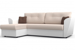 Угловой диван  Амстердам-Люкс (Берг) Софт Модель 26