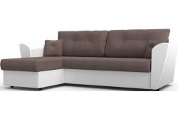 Угловой диван  Амстердам-Люкс (Берг) Комфорт Модель 22