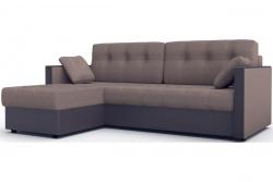 Угловой диван  Мадрид Комфорт Модель 18
