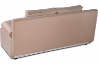Прямой диван Парма (Чарли) Софт Модель 1