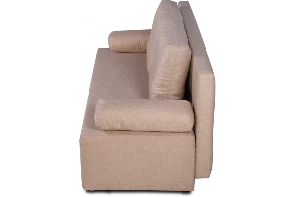 Прямой диван Парма (Чарли) Эко Модель 2