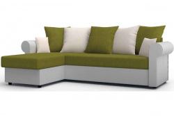Угловой диван  Рейн (Гамбург) Софт Модель 9