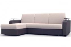 Угловой диван  Марракеш (Каир) Софт Модель 2