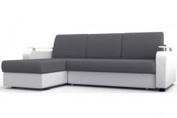 Угловой диван  Марракеш (Каир) Софт Модель 7
