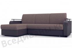 Угловой диван  Марракеш (Каир) Комфорт Модель 18