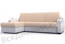Угловой диван  Марракеш (Каир) Комфорт Модель 21
