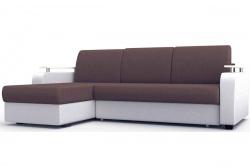 Угловой диван  Марракеш (Каир) Софт Модель 19