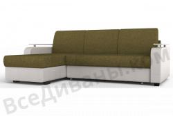 Угловой диван  Марракеш (Каир) Комфорт Модель 31