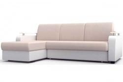Угловой диван  Марракеш (Каир) Софт Модель 26