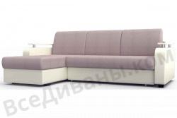 Угловой диван  Марракеш (Каир) Комфорт Модель 3