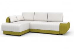 Угловой диван  Нью-Йорк (Поло) Софт Модель 35