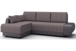 Угловой диван  Нью-Йорк (Поло) Комфорт Модель 11