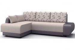 Угловой диван  Нью-Йорк (Поло) Арт Модель 2