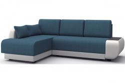 Угловой диван  Нью-Йорк (Поло) Софт Модель 11